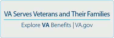 VA Serves Veterans and their families