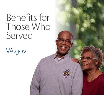 Benefits for those who served. VA.gov