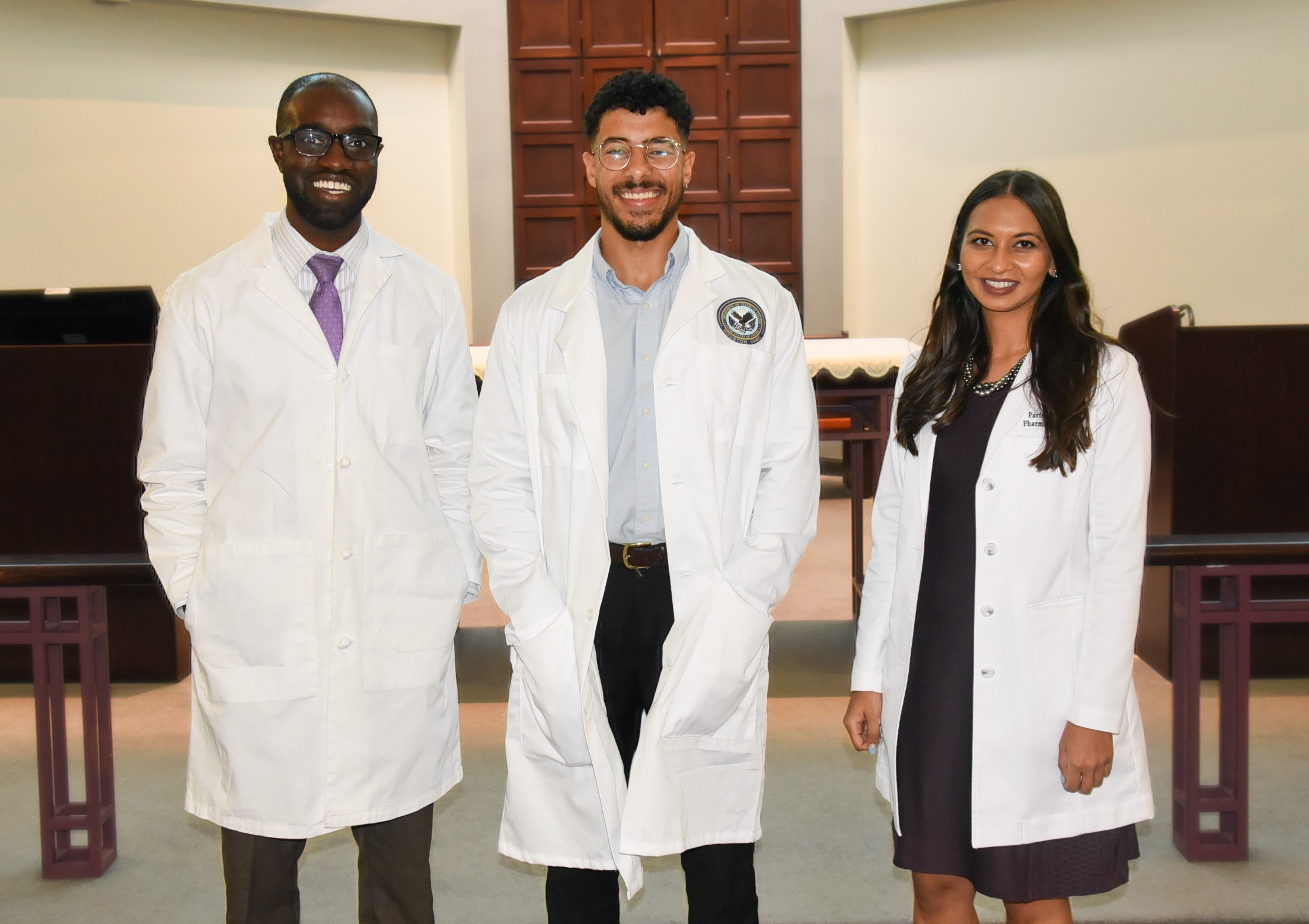 PGY2 infectious diseases pharmacy residents