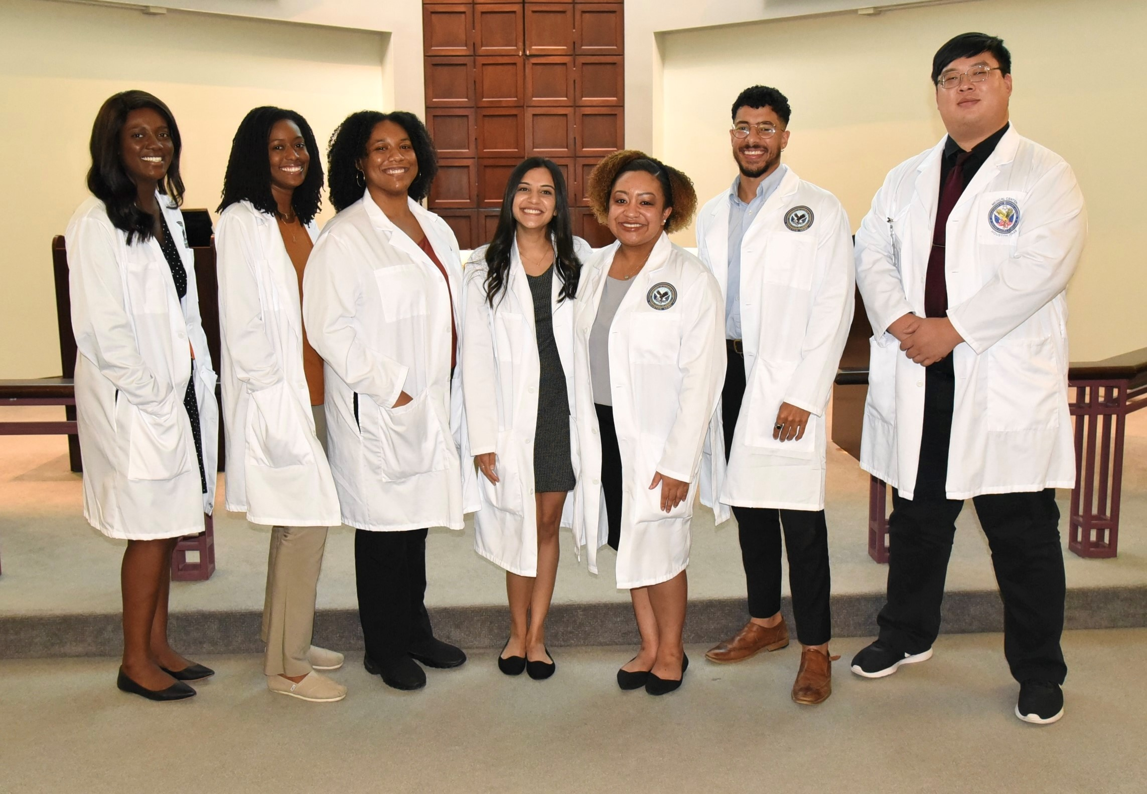 PGY1 and PGY2 Pharmacy Residents