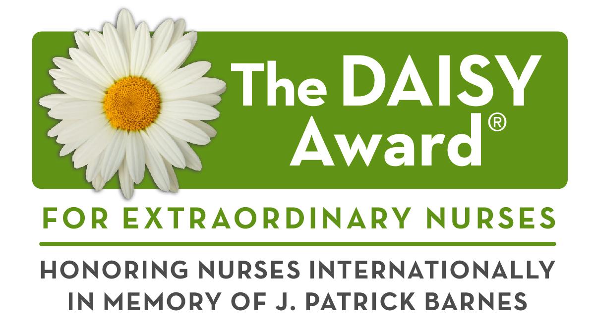 Daisy Award Logo