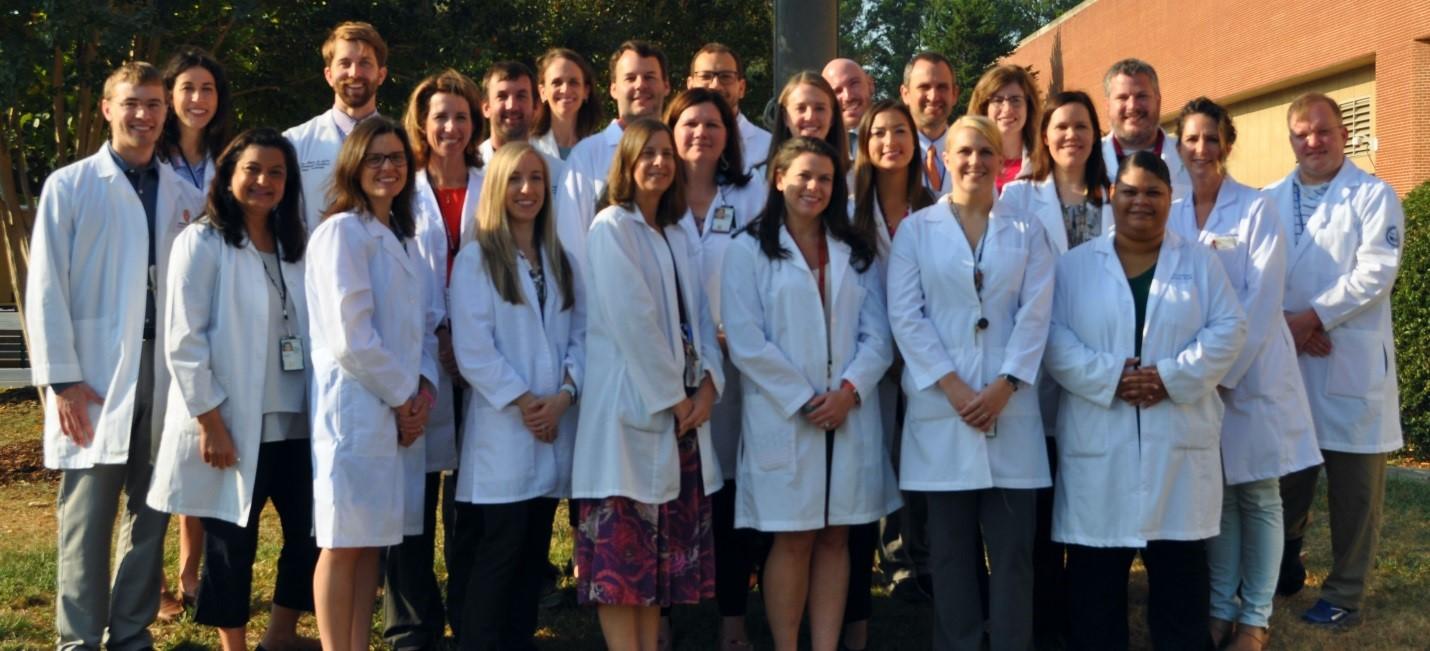 DVAHCs Clinical Pharmacy Team
