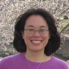 Jeanette Hsu