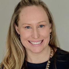 Jennifer Kryskalla Marin, PharmD, VISN 21 PBM Program Manager – Lead Metric Outcomes Analyst