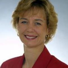 Joy Meier, PharmD, PA, BCACP, VISN 21 Chief Health Informatics Officer (Retired)