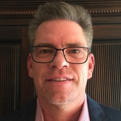 Robert Malmstrom, PharmD, VISN 21 Program Manager in Pharmacoeconomics