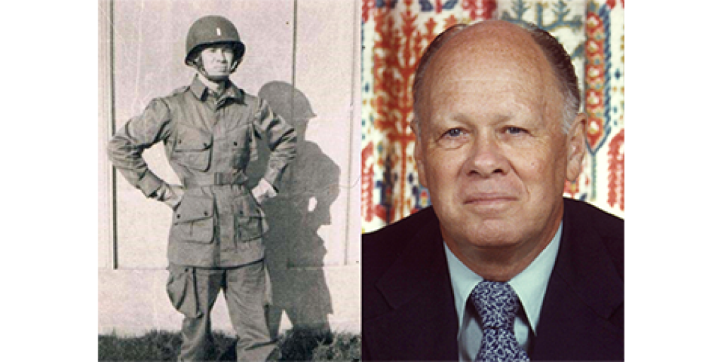 Dr. Ernest D. Shacklett, Coatesville VA Medical Center Director from 1974 to 1979,  also served as medical officer and surgeon with the 101st Airborne Division, was one of the first to parachute into Normandy, during Operation OVERLORD.