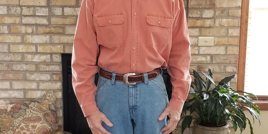 Veteran Daniel