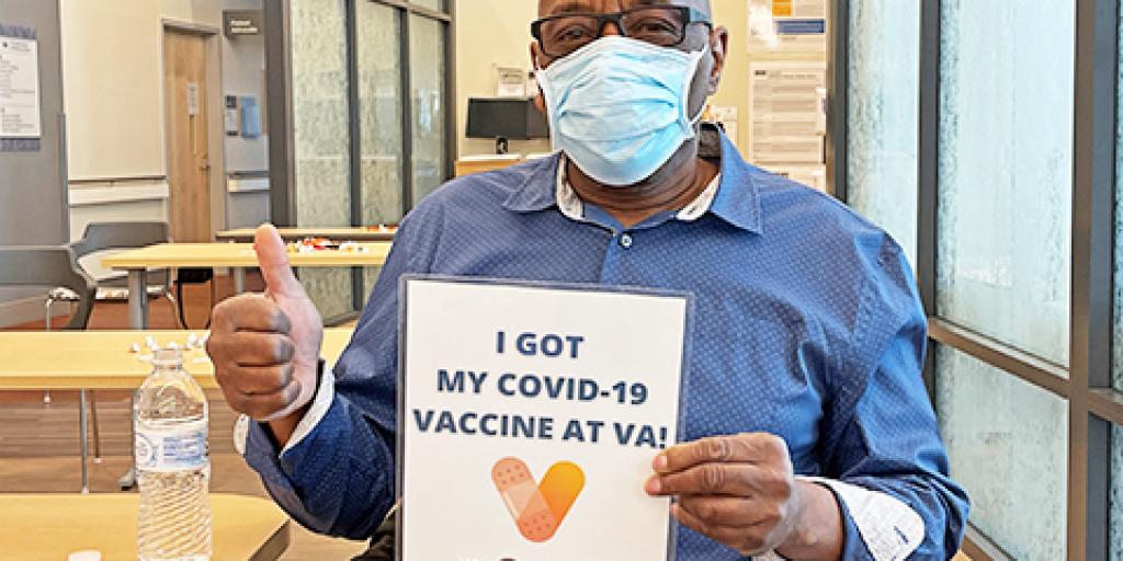 VA NorCal COVID Vaccine