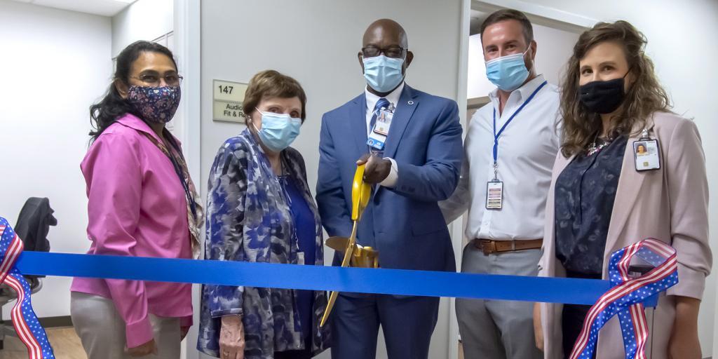 Panama City CBOC TeleHealth Clinic