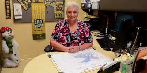 VA nurse gives family a chance to say goodbye