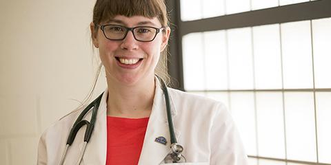 Dr. Brooke Decker