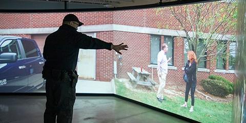 VA Officer Training
