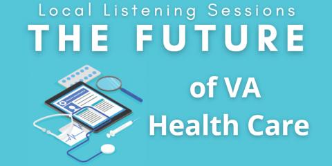 future of va health