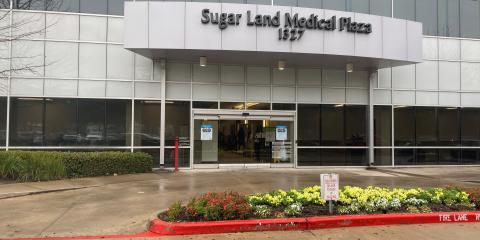 Sugar Land VA Outpatient Clinic