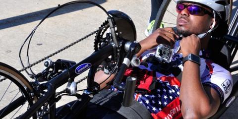 40th National Veterans Wheelchair Games