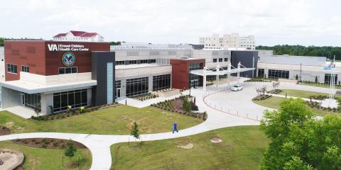 Ernest Childers VA Outpatient Clinic