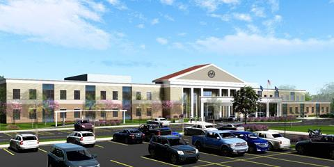 The groundbreaking ceremony for Charleston VA's consolidated Myrtle Beach VA Outpatient Clinic will take place on May 31, 2019 at 10 a.m. at the new site's location at 1800 Airpark Drive, Myrtle Beach, South Carolina.