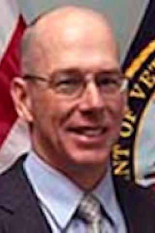Image of Chief of Staff  Stuart A Roop