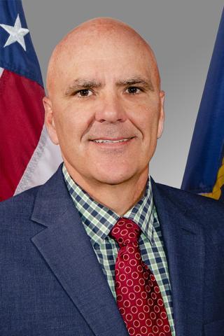 Doctor Robert Kimmel, Deputy Chief of Staff