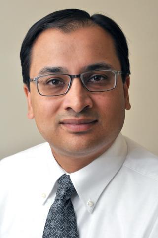 Dr S. Asif Ali