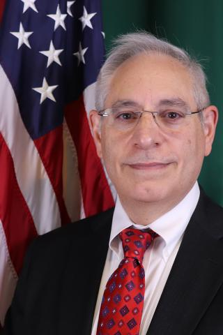 Dr. Francis Cannizzo, Chief of Staff