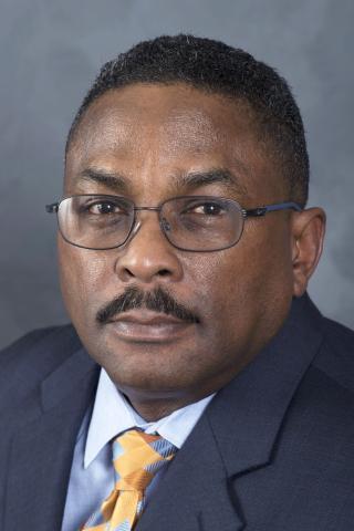 John Griffith Associate Director