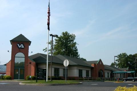 Atlantic County VA Clinic
