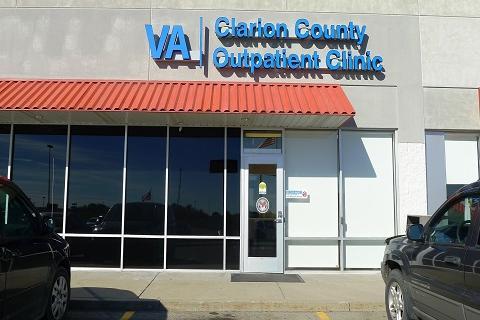 Clarion County VA Clinic