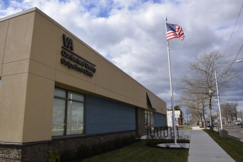 Cumberland County VA Clinic