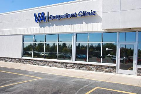 Indiana County VA Clinic Outpatient Clinic