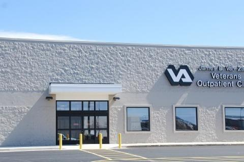 Johnstown VA Clinic