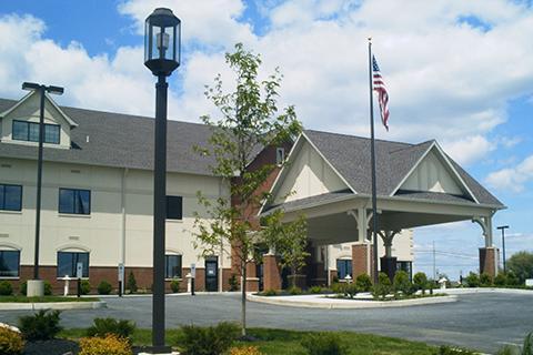Lancaster_VA_Clinic