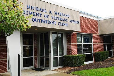 Michael A. Marzano