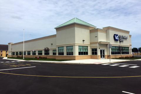 Sussex County VA Clinic