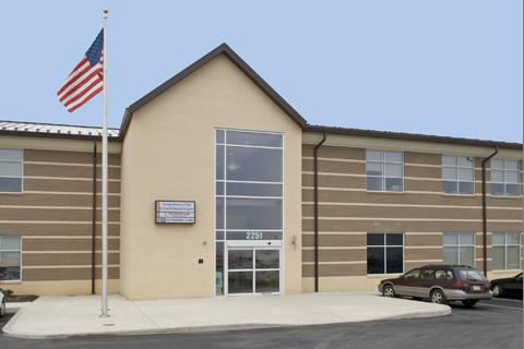 York VA Clinic