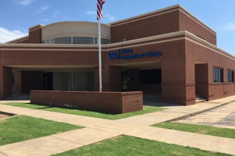 Altus VA Clinic