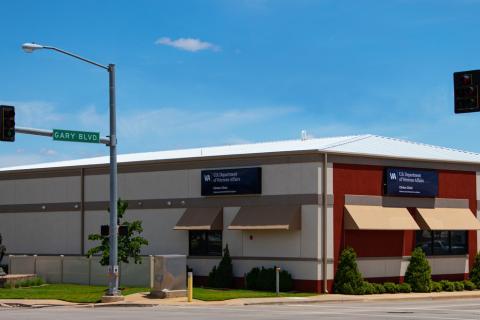 Clinton VA Clinic