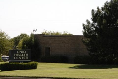 Enid VA Clinic