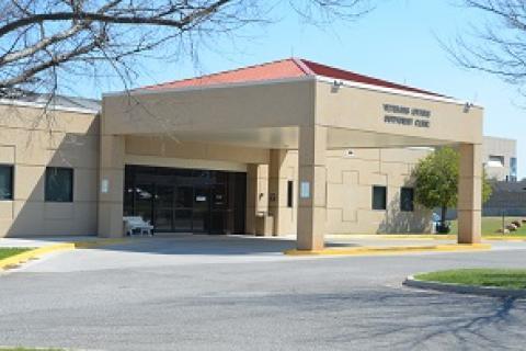 Lawton VA Clinic