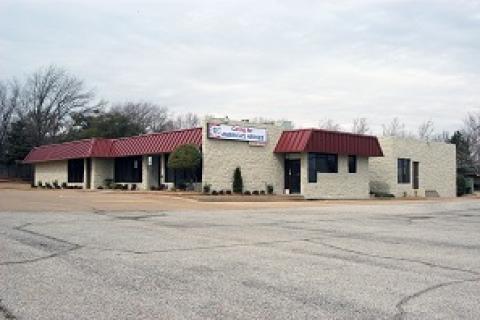 North May VA Clinic