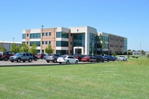 South Oklahoma City VA Clinic