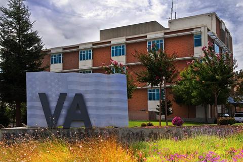 Martinez VA Medical Center