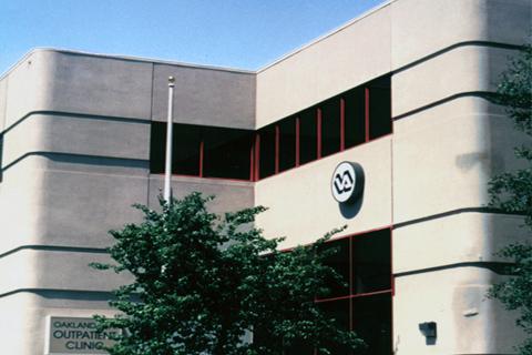 Oakland VA Clinic
