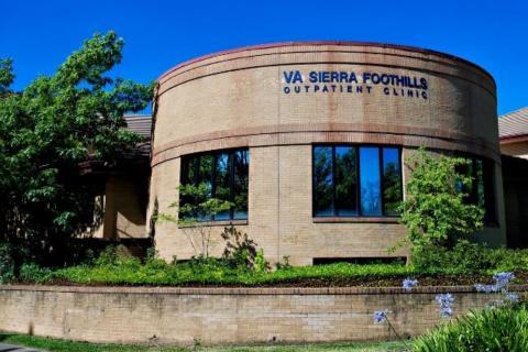 Sierra Foothills VA Clinic