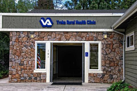 Yreka VA Clinic