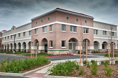 Yuba City VA Clinic