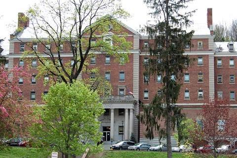 Bath VA Medical Center