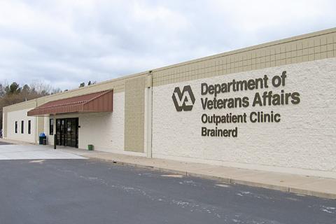 Brainerd VA Clinic