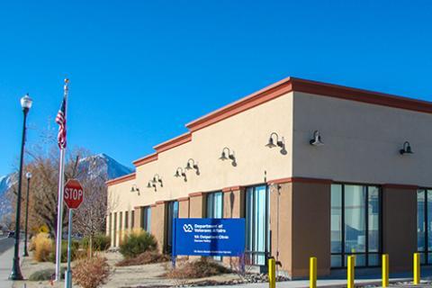 Carson Valley VA Clinic